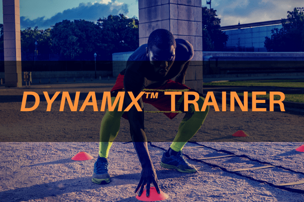 DYNAMX Trainer Resistance Bands For Speed Training