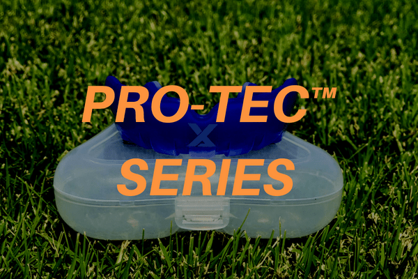 PRO-TEC Series Sports Mouthguard