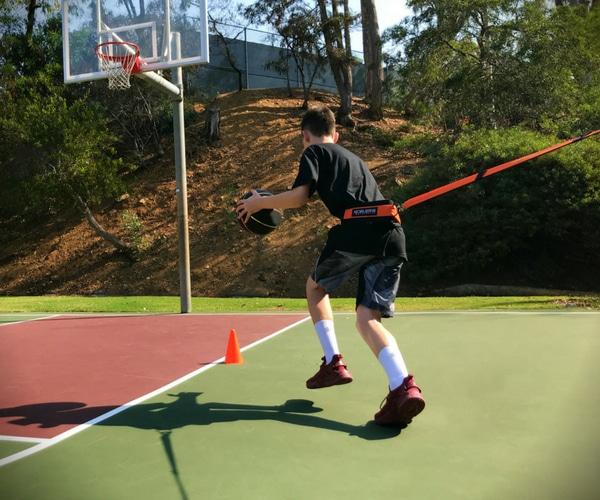 X-Plosive Speed Trainer Athletic Training Basketball