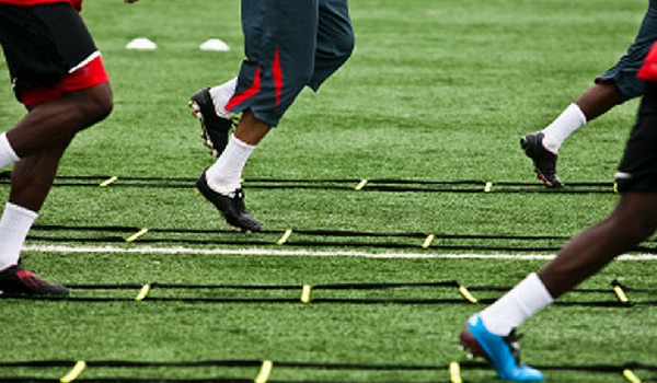 Youth Sports Speed Athlete Training for Athletics Performance