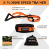 X-PLOSIVE SPEED TRAINER System Athlete Performance for Speed and Explosive Training