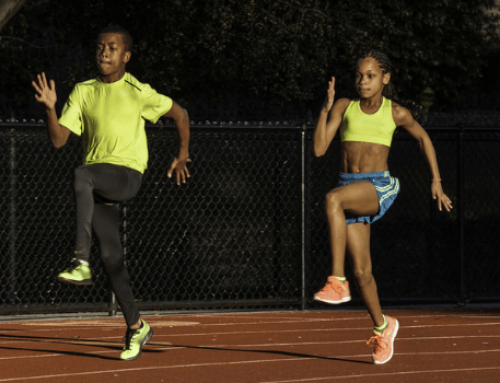 3 Keys to Improve Speed and Agility in Young Athletes