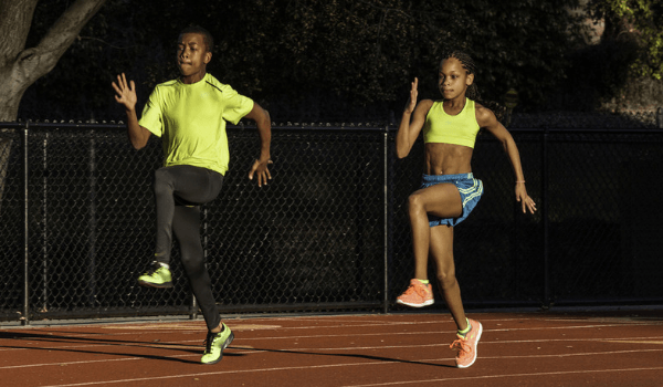 3 Keys to Improve Speed and Agility in Youth Athletes
